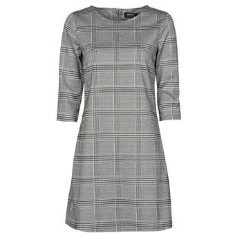 vaatteet Naiset Lyhyt mekko Only ONLBRILLIANT Harmaa