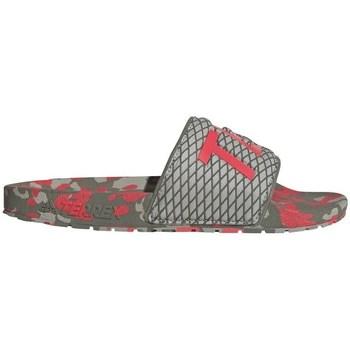 kengät Naiset Sandaalit adidas Originals Terrex Adilatte Vihreät
