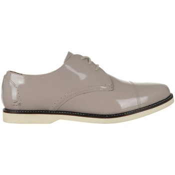kengät Naiset Derby-kengät Lacoste Rene Prep Dby Srw Beesit