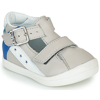 kengät Pojat Sandaalit ja avokkaat GBB BERNOU Harmaa