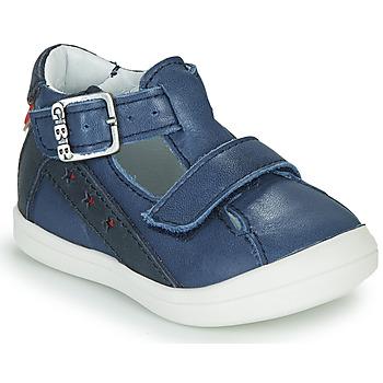 kengät Pojat Sandaalit ja avokkaat GBB BERNOU Sininen