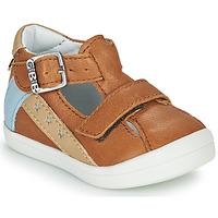 kengät Pojat Sandaalit ja avokkaat GBB BERNOU Konjakki