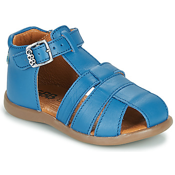 kengät Pojat Sandaalit ja avokkaat GBB FARIGOU Sininen
