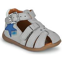 kengät Pojat Sandaalit ja avokkaat GBB GARDOU Harmaa