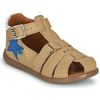 kengät Pojat Sandaalit ja avokkaat GBB GARDOU Beige