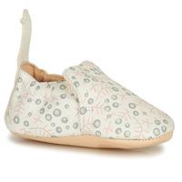 kengät Lapset Tossut Easy Peasy BLUMOO Valkoinen