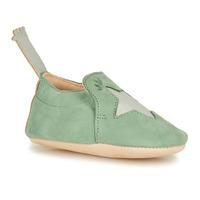 kengät Lapset Tossut Easy Peasy BLUMOO ETOILE Vihreä