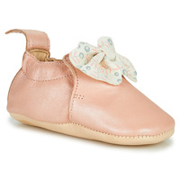 kengät Tytöt Tossut Easy Peasy BLUMOO NOEUD Vaaleanpunainen