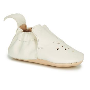 kengät Tytöt Tossut Easy Peasy BLUMOO PERFOS Valkoinen