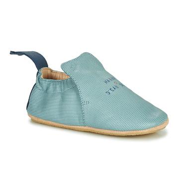 kengät Lapset Tossut Easy Peasy BLUBLU Sininen