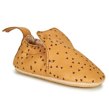 kengät Lapset Tossut Easy Peasy BLUBLU Konjakki