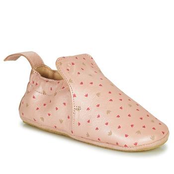 kengät Tytöt Tossut Easy Peasy BLUBLU Vaaleanpunainen