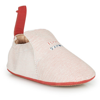 kengät Lapset Tossut Easy Peasy BLUBLU Punainen