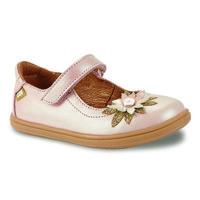 kengät Tytöt Balleriinat GBB FANETTA Vaaleanpunainen