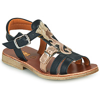 kengät Tytöt Sandaalit ja avokkaat GBB PALOMA Laivastonsininen