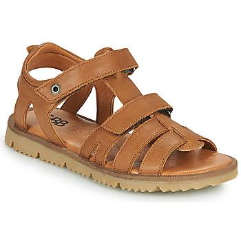 kengät Pojat Sandaalit ja avokkaat GBB JULIO Brown