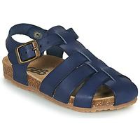 kengät Pojat Sandaalit ja avokkaat GBB COQUI Blue