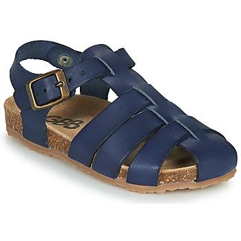 kengät Pojat Sandaalit ja avokkaat GBB COQUI Sininen