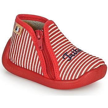 kengät Tytöt Tossut GBB APOLA Punainen