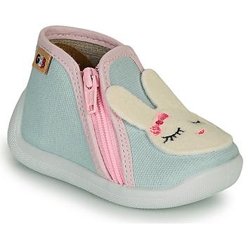 kengät Tytöt Tossut GBB APOLA Sininen