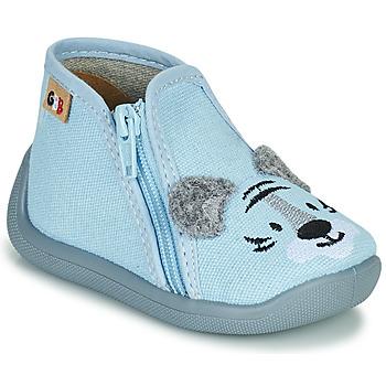 kengät Tytöt Tossut GBB APOMO Sininen