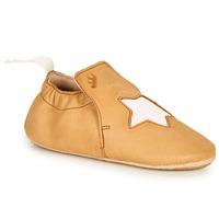 kengät Lapset Tossut Easy Peasy BLUBLU ETOILE Konjakki