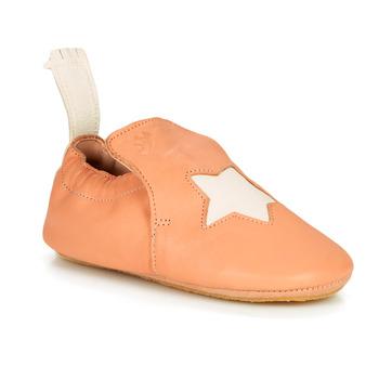 kengät Tytöt Tossut Easy Peasy BLUBLU ETOILE Persikka