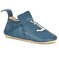 kengät Lapset Tossut Easy Peasy BLUBLU ANCRE Sininen