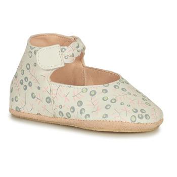 kengät Lapset Tossut Easy Peasy BLUBLU DANCE Valkoinen