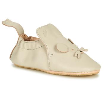 kengät Lapset Tossut Easy Peasy BLUBLU MOUSE Valkoinen