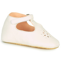 kengät Lapset Tossut Easy Peasy LILLYP Valkoinen