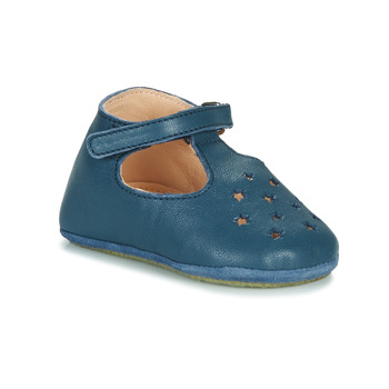 kengät Lapset Tossut Easy Peasy LILLOP Sininen