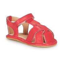 kengät Lapset Tossut Easy Peasy BLUNA Vaaleanpunainen