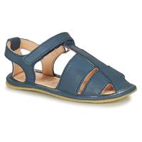 kengät Lapset Tossut Easy Peasy NOBLU Sininen