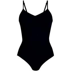 vaatteet Naiset Yksiosainen uimapuku Rosa Faia 7704 001 Musta