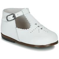 kengät Tytöt Balleriinat Little Mary FLORIANE Valkoinen