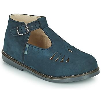 kengät Lapset Balleriinat Little Mary SURPRISE Sininen