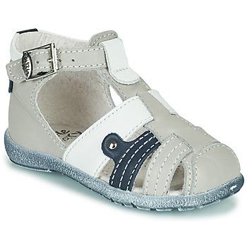 kengät Pojat Sandaalit ja avokkaat Little Mary VERCORS Harmaa