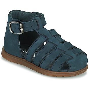 kengät Pojat Sandaalit ja avokkaat Little Mary LIXY Sininen