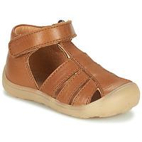 kengät Lapset Sandaalit ja avokkaat Little Mary LETTY Ruskea