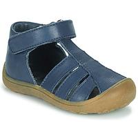 kengät Lapset Sandaalit ja avokkaat Little Mary LETTY Sininen