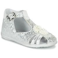 kengät Tytöt Sandaalit ja avokkaat Little Mary GLADYS Hopea