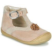 kengät Tytöt Sandaalit ja avokkaat Little Mary GENTIANE Beige