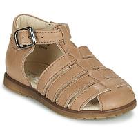 kengät Lapset Sandaalit ja avokkaat Little Mary LIXY Ruskea