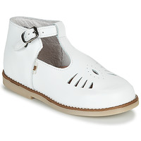 kengät Lapset Sandaalit ja avokkaat Little Mary SURPRISE White