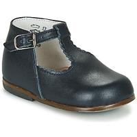kengät Tytöt Sandaalit ja avokkaat Little Mary BASTILLE Laivastonsininen