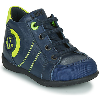 kengät Pojat Bootsit Little Mary FELIX Laivastonsininen
