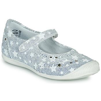kengät Tytöt Balleriinat Little Mary GENNA Farkku