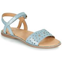 kengät Tytöt Sandaalit ja avokkaat Little Mary LIO Blue