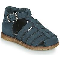kengät Lapset Sandaalit ja avokkaat Little Mary LIXY Laivastonsininen